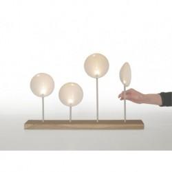 Lampe Parabole