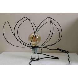 Lampe à poser ou applique Flower