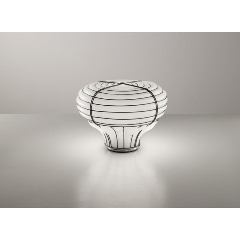 lampe poser chapeau siru. Black Bedroom Furniture Sets. Home Design Ideas