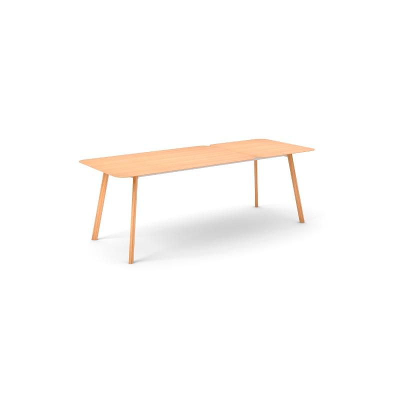table extensible transalpina punt. Black Bedroom Furniture Sets. Home Design Ideas