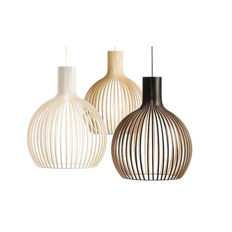 Lampe suspension octo secto design - Lampe suspension design ...