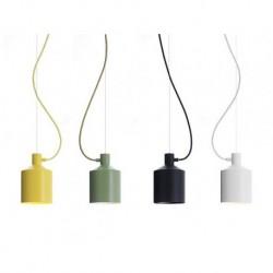 Lampe suspension Silo