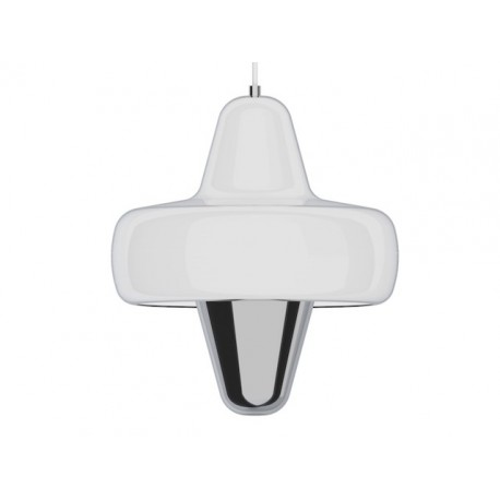 Lampe suspension Swan
