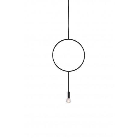 Suspension Circle Northern Lighting