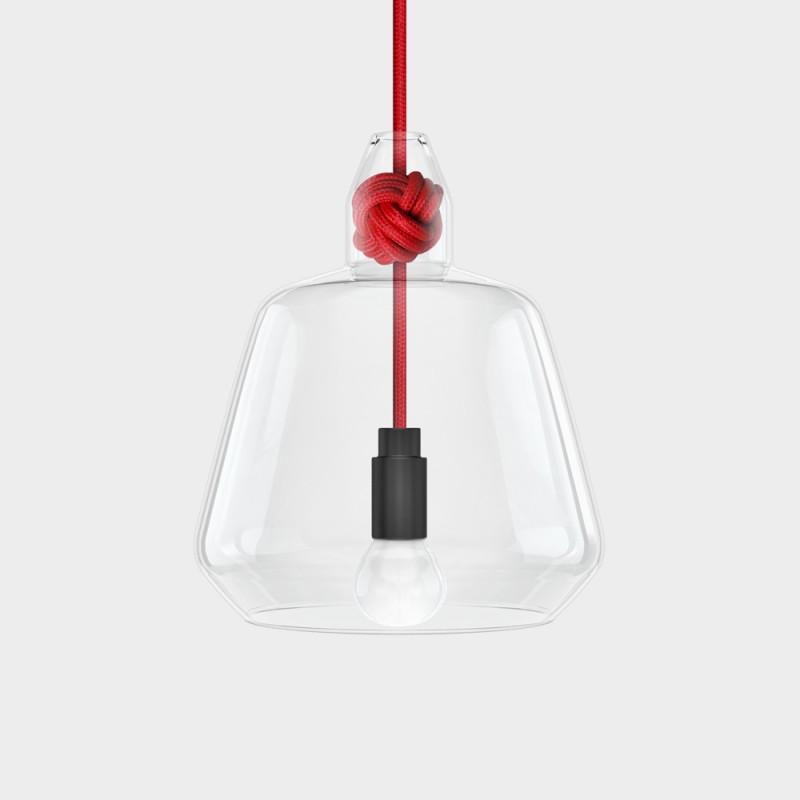 suspension knot vitamin. Black Bedroom Furniture Sets. Home Design Ideas