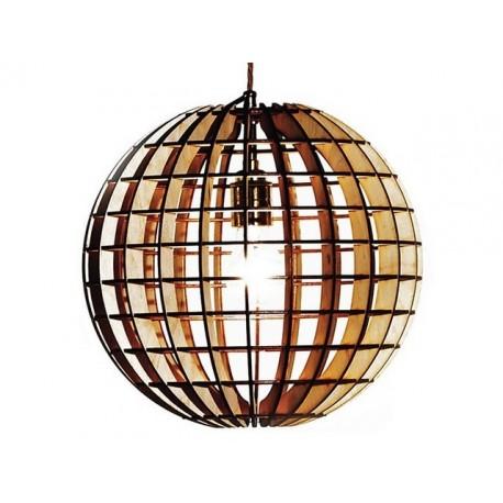 Suspension Hemmesphere