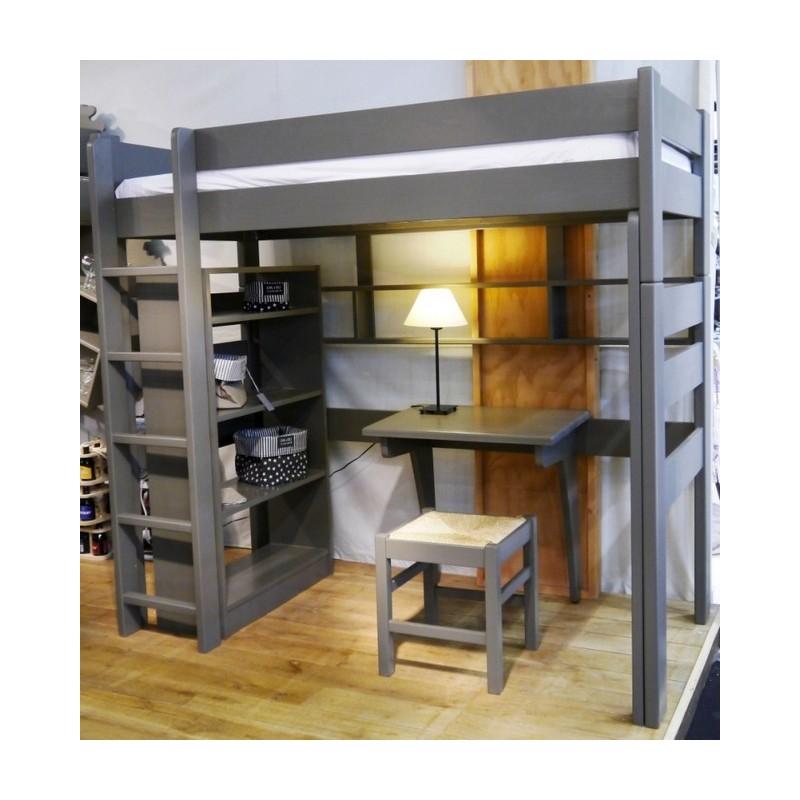 lit sur lev 186 dissociable mathy by bols. Black Bedroom Furniture Sets. Home Design Ideas