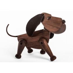 Petit chien Bobby ARCHITECTMADE