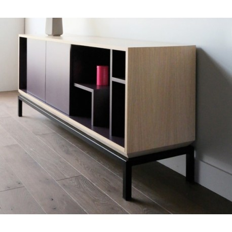 Meuble bas my city miiing - My design meuble ...
