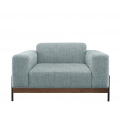 Fauteuil Bowie WEWOOD
