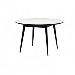 Table ronde Point Ø 120 cm