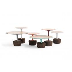 Tables basses Flora
