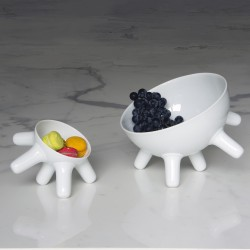 Coupe à fruits Fétichiste
