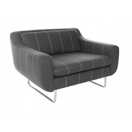 Fauteuil Aspen Content by Terence Conran
