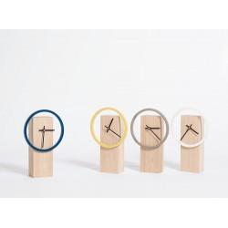 Horloge Cyclock DRUGEOT LABO