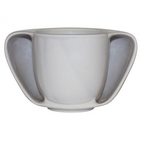 Mug Toastymug et sa soucoupe