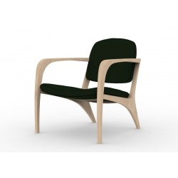 Fauteuil 60s' MR NORTH