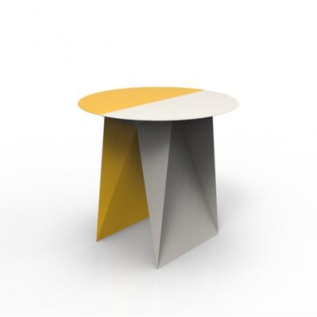 petite table basse madon educalux. Black Bedroom Furniture Sets. Home Design Ideas