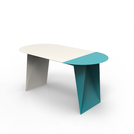 grande table basse madon educalux. Black Bedroom Furniture Sets. Home Design Ideas