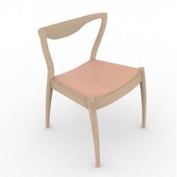 Chaise Clavicula