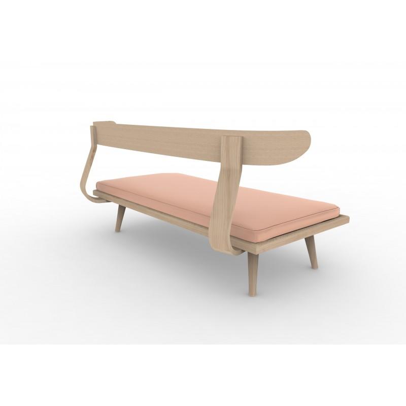lit de jour megingj rd mr north. Black Bedroom Furniture Sets. Home Design Ideas