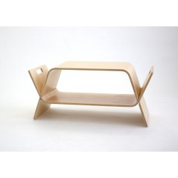 Table basse Embrace