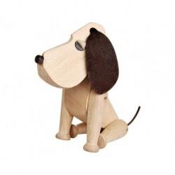 Petit chien Oscar