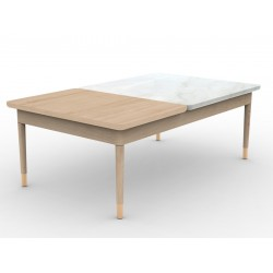 Table basse Segmento