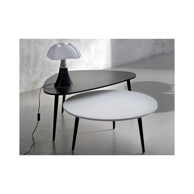 Petite Table Basse Triangulaire Soho  C B Petite Table Basse Triangulaire Soho