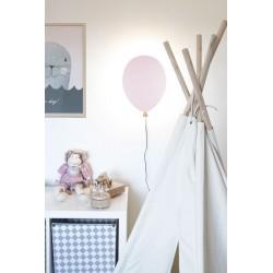 Applique Balloon