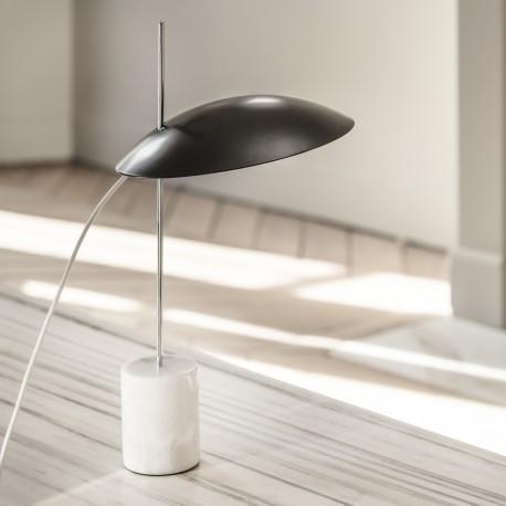Lampe Brossier Saderne Inventive Poser À Clam eBWdxrCo