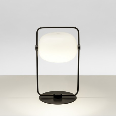 Lampe A Poser Galet Inventive