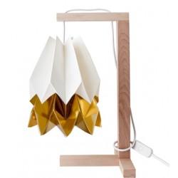 Lampe à poser Origami Stripe