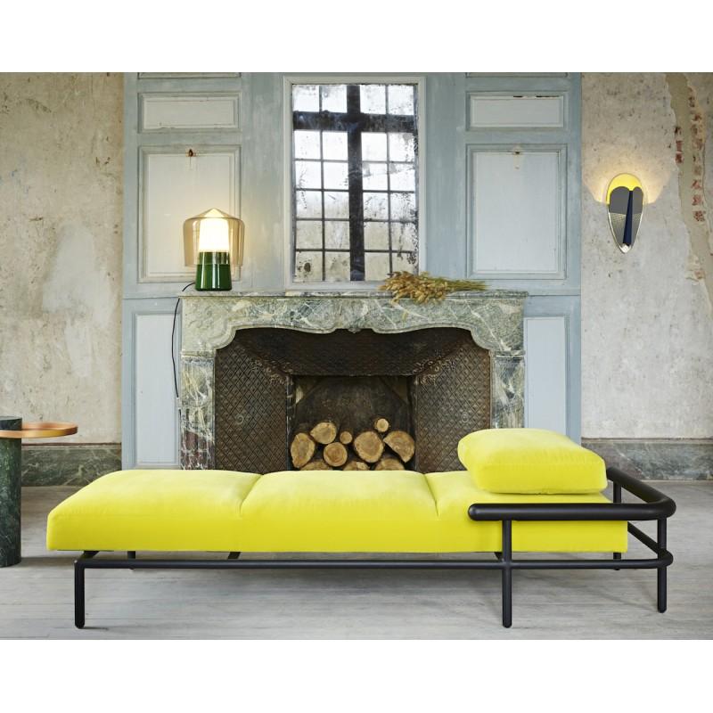 lit de jour x ray la chance. Black Bedroom Furniture Sets. Home Design Ideas