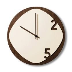 Horloge murale Clock25