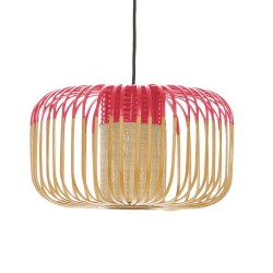 Suspension Bamboo outdoor Arik Levy FORESTIER