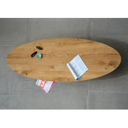 Table basse Surf JANKURTZ