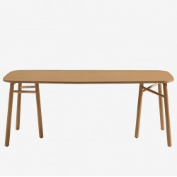 Table de repas Sakti DISCIPLINE DESIGN