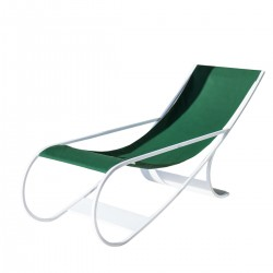 Chaise longue FT33 VERSANT EDITION