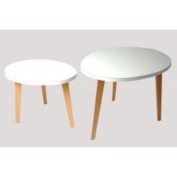 Tables basses Françoise