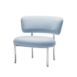 Chaise Lounge Font Bold MOBEL COPENHAGEN