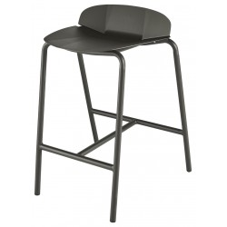Tabouret de bar Sillages