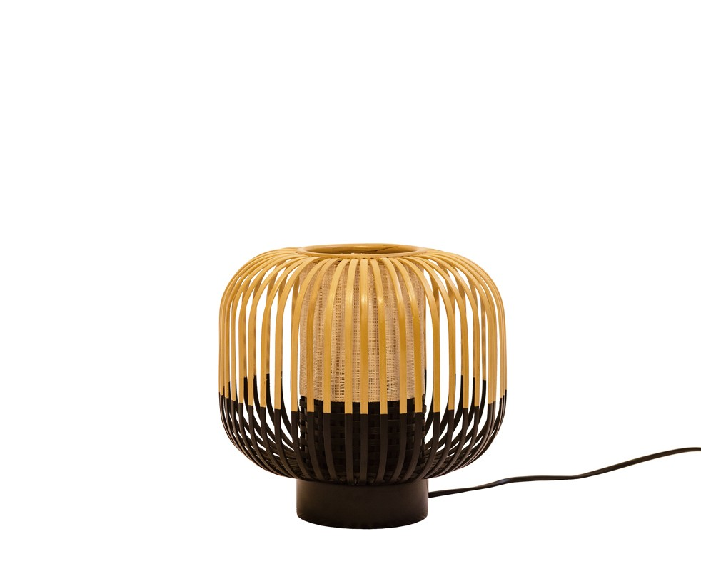 Lampe À Poser Poser À Bamboo Poser Lampe Lampe À Bamboo Forestier Forestier xdBoerC