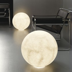 Lampe de sol Moon IN-ES ARTDESIGN