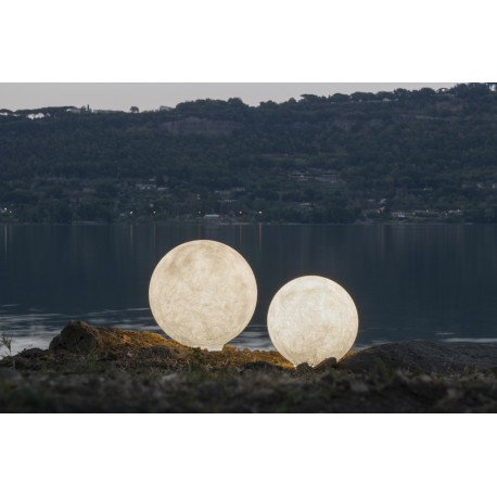 Lampes Moon Outdoor