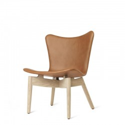 Shell Lounge Chair
