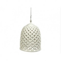 Suspension Woven lamp