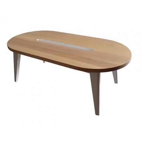Table basse Equilibre retrouvé