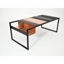 Table basse Duel Medium