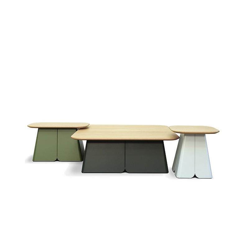 table basse et d 39 appoint archipel miiing. Black Bedroom Furniture Sets. Home Design Ideas